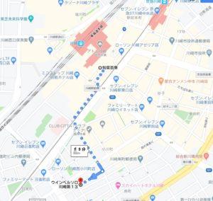 ウインベルソロ川崎13