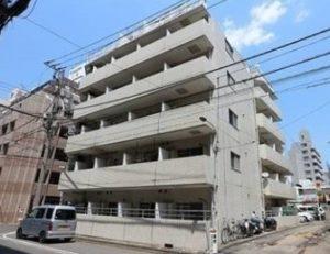 ウィンベルソロ川崎第13-506