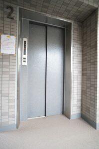メインステージ川崎駅前201