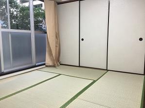 ライオンズマンション大倉山712