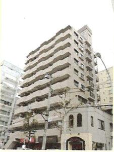 ライオンズマンション横浜第5-4