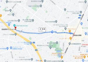 日生野沢マンション208