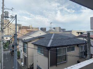 スカイコート新中野304